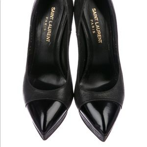 Saint Laurent pumps